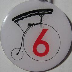 number / 6