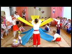 Танець на випускний в дитячому садочку. Веселка. - YouTube Physical Activities, Fun Activities, Summer School, Fun Learning, Montessori, Kids Toys, Crafts For Kids, Kindergarten, Party