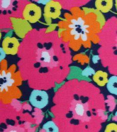 Blizzard Fleece Fabric-Katies Floral