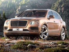 Voir cette image sur PhotosCar: Bentley fait très fort au salon de Francfort 2015 avec le Bentayga. Luxe, puissance, confort, le SUV britannique ne se soucie guère des compromis et le démontre avec deux modèles sur son stand. PhotosCar vous présente cette photo, si cette image vous plait vous pouvez la télécharger. Merci de laisser un commentaire.