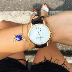 WOODSTOCK NEW COLLECTION! Take your favorite watch and express yourself with Woodstock Watches! Shipping available in all European Countries in 3/5 working days! 📮 Discover our collection at: https://www.woodstockzambon.com 📮 Instagram: https://www.instagram.com/woodstockzambonvalentina/ #woodstockzambon #woodstockwatch #watch #style #trend #streetstyle #spring2017 #summer2017 #orologio #youdecide #smile #musthave #orologio #happytime