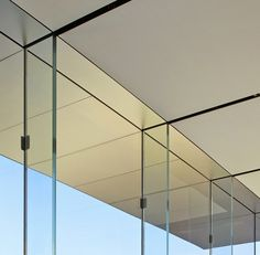 Apple store by Bohlin Cywinski Jackson, Palo Alto – California » Retail Design Blog