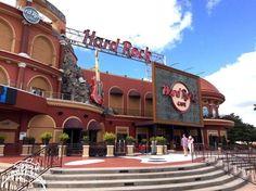 Orlando: Restaurantes próximos ao Universal Studios