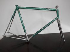 COLNAGO MASTER TECNOS FRAME...My dream bike...