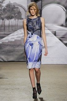 Nonoo Autumn/Winter 2014-15 Ready-To-Wear