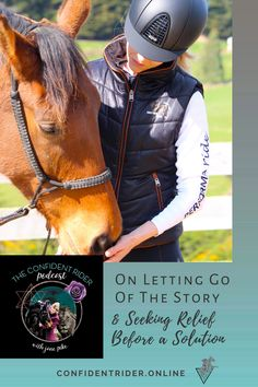 It can be a really tough gig when things start to spiral in a negative direction and throwing the towel in feels like the best (or only) thing to do. >> Confident Rider - mindset, movement and nervous system awareness for equestrians Horseback Riding Lessons, Emotional Resilience, Horse Riding Tips, Training Tips, Nervous System, Confident, Equestrian, Letting Go, Mindset