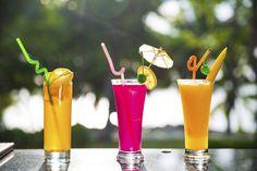 Love #Sanya, love #sunshine and love the colorful #drink! #Whererefreshingbegins #Travel #Leisure #Fun #Island #Nature #Rainbow #Food #SanyaRepin #SanyaHeartstoHearts