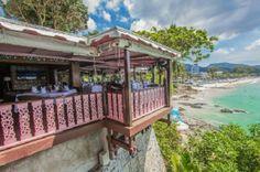 10 Restaurants with Breathtaking views.
