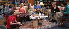 Here's How The Big Bang Theory Cast Keeps Busy: An Insta Recap - The Big Bang Theory - CBS.com