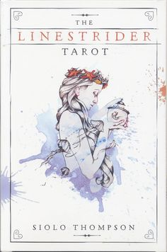Linestrider Tarot by Siolo Thompson
