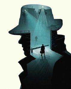 Bridges of spies