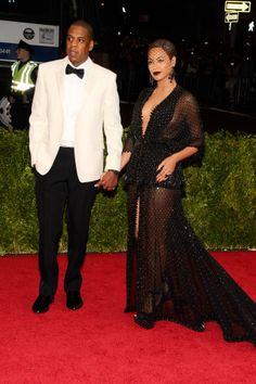 Met Ball 2014 – Red Carpet Dresses, Outfits & Photos (Vogue.com UK)