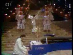 Jiří Malásek - Valčík na rozloučenou (Auld Lang Syne) (1978)