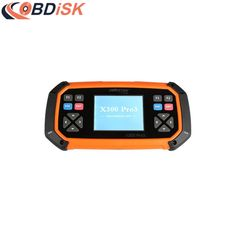 Original OBDSTAR X300 PRO3 Key Master X300 Pro3 Key Programmer Full Package Configuration Add Special Function DHL Free Shipping
