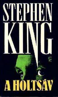 """#RUKKOLJ +2 PONTÉRT  Ma délelőtt körül """"elveszett"""" Gárdonyban A holtsáv Stephen Kingtől. Ha a következő 1 órában előrukkoltok egy példánnyal ebből, akkor jutalmul +2 pontot adunk.  http://rukkola.hu/konyvek/6629-a_holtsav  Ez a Veszíts el egy könyvet! hétvége keretében született. Részletek itt: http://salata.rukkola.hu/blog/kozossegunk/veszits-el-egy-konyvet/"""