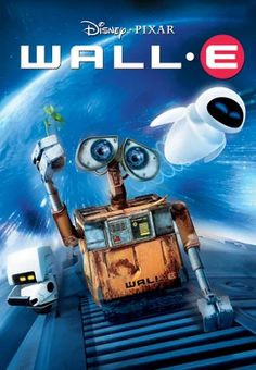 Wall-E (Doblada) - YouTube