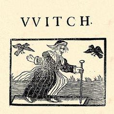 The Witch, la película de terror del 2016 - Be Afraid