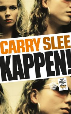 dit is de kaft van het boek Carry On, Shit Happens, Books, Movie Posters, Movies, Seeds, Livros, 2016 Movies, Hand Luggage