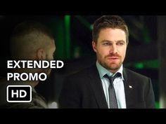 Arrow 5x11 Extended Promo Second Chances HD Season 5 Episode 11 Extended...