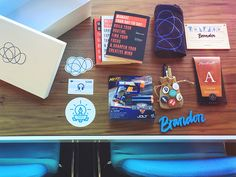 Salesforce UX Welcome Kit