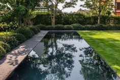 COCOON pool design inspiration bycocoon.com | courtyard | exterior design | villa design | hotel design | bathroom design | renovations | wellness | design products for easy living | Dutch Designer Brand COCOON