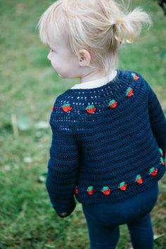 Favourite crochet | Inside Crochet issue 45