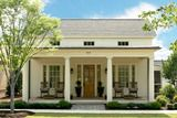 Sparta Houseplan by @Southern Living. I love this house.