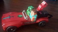 Pinewood Derby Car #cubcontest