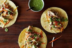Leave the Food Truck Behind: Make Korean Tacos at Home on Food52