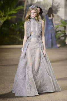 Elie Saab Haute Couture Printemps 2016