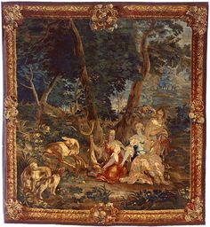 Persian Gallery New York - Antique Decorative Carpets & Period Tapestries