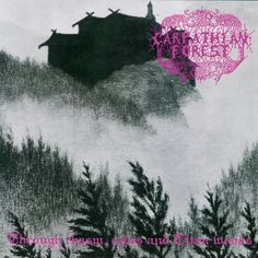 Carpathian Forest - Through Chasm, Caves and Titan Woods [First Press] [FLAC] - Black Metal - ☠ The Grand Musical Archive In Lossless Black Metal, Heavy Metal, Carpathian Forest, Band Photography, Metal Albums, Thrash Metal, Metalhead, Metal Bands, Cool Bands