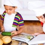 Why Cooking Is Important for Your Curriculum #curriculum #homeschool #cooking #kids