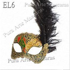 Mask EL6