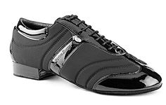 la scarpa originale nel design e nei materiali usata da tutti i più bravi insegnanti e ballerini a cui piace stare nella comodità e qualità by Pietro Braga