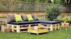 nábytek z palet - Hledat Googlem Outdoor Furniture Sets, Outdoor Decor, Home Decor, Decoration Home, Room Decor, Home Interior Design, Home Decoration, Interior Design