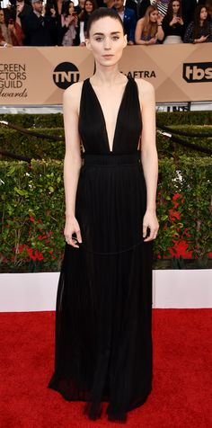 Rooney Mara in Valentino