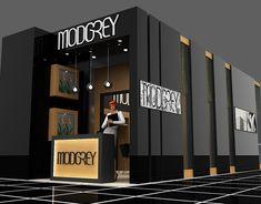 Albamar Marble Exhibition Stand on Behance Kiosk Design, Facade Design, Floor Design, Ceiling Design, Exhibition Stand Design, Exhibition Stall, Web Banner Design, Adobe Photoshop, Shopping Mall Interior