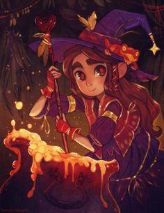 Ava's Demon - Happy Halloween from Ava's Demon!