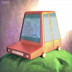toy car illustration - Google Search