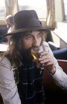 Mick Fleetwood #MickFleetwood #FleetwoodMac #EpicRights epicrights.com John Mcvie, Members Of Fleetwood Mac, Lindsey Buckingham, Stevie Nicks Fleetwood Mac, Concert Posters, Rock Posters, British American, I Love Music, Great Bands