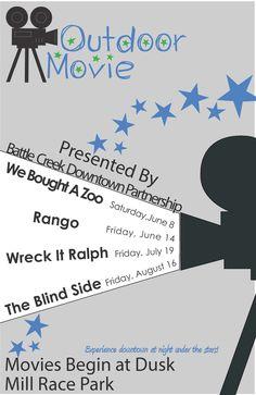 Outdoor Cinema, Wreck It Ralph, Movies, Drive Thru Movie Theater, Films, Cinema, Movie, Film, Movie Quotes