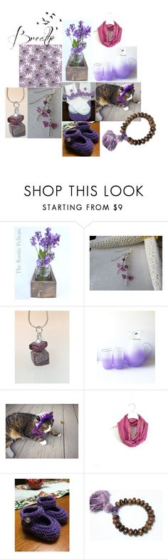 Breathe by inspiredbyten on Polyvore featuring Rustico and vintage