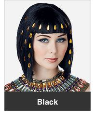 Wigs for Halloween Costumes at Low Wholesale Prices