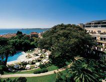 Olissippo Lapa Palace Hotel, Lisbon, Portugal