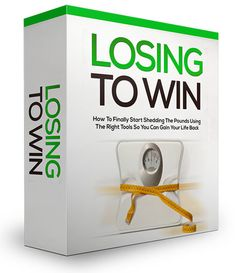 Losing To Win Ebook With Master Resell Rights Below are more information that you are about to learn:  Chapter 1: The Agony of Finding Diet Tools That Work Chapter 2: #WeightLoss Apps and Gadgets Chapter 3: #WhyWeightLoss Pills Might Harm Your Results Chapter 4: Weight Loss Shakes, Cleanses and #Diets Chapter 5: #JuiceDiets, Cleanses and Detoxes Chapter 6: More #Supplements for #ControllingWeight Chapter 7: Is #WeightLossSurgery a Viable Option? And LOTS MORE!