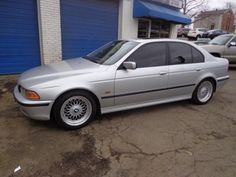 Check out this 2000 BMW 528 i Only 113k miles. Guaranteed Credit Approval or the vehicle is free!!! Call us: (203) 730-9296 for an EZ Approval.$7,995.00.