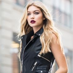 Gigi Hadid -- enough said.
