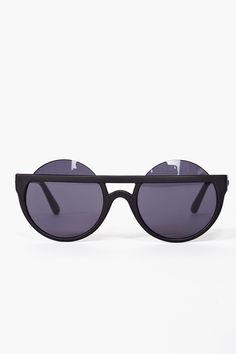 Muffin Top Shades