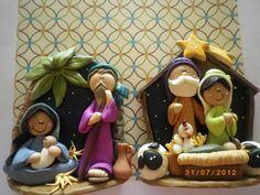 Nacimiento  #Naciemiento #Belén #NativityScene